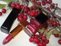 Chanel – Rouge Allure Moiré A/I 2013-2014