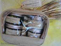 Tuscan Essence – Original & Natural Treatment