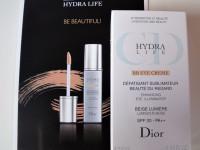 Dior – Hydra Life BB Eye Cream