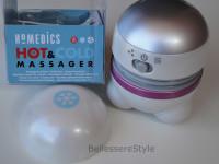 HoMEDICS – Hot&Cold Massager