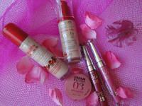 BOURJOIS – Healthy Mix, Healthy Mix Serum, Gloss 3D, Cream Blush