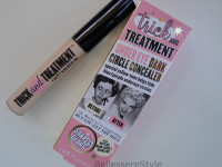 Soap&Glory –  Trick and Treatment Concealer