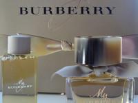 BURBERRY – My Burberry EdP + Bathing Gel