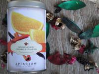 APIARIUM – Infuso Arancio Cannella Vaniglia
