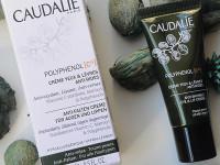CAUDALIE – Polyphenol [C15] – Crema Occhi e Labbra Anti-Rughe