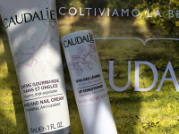 CAUDALIE – Hand and Nail Cream & Lip Conditioner