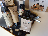 NASHI ARGAN – Try Me Set