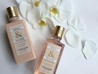 L'OCCITANE – NEROLI&ORCHIDEE Douche Parfumée&Lait Parfumé