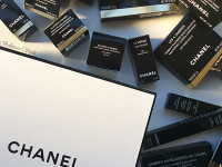 CHANEL – Apertura del Beauty E-Commerce