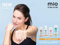 MIO Skincare e Mama MIO – Le linee di prodotti che mettono in forma la pelle del corpo