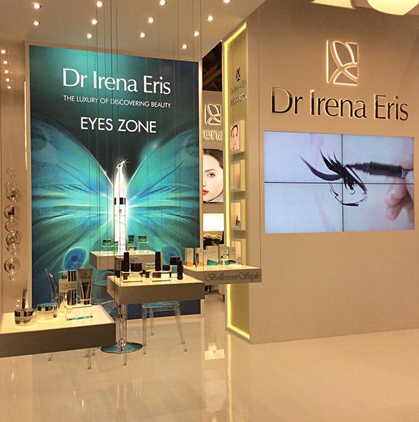 Dr Irena Eris01