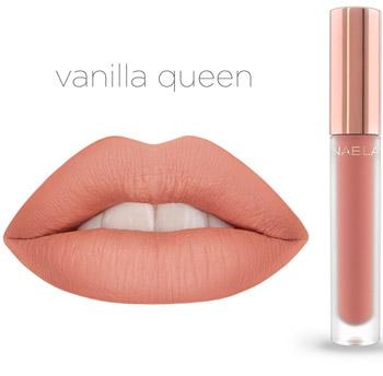 Vanilla Queen