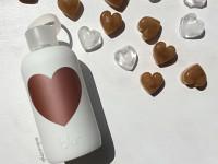 BKR – Glass Water Bottle