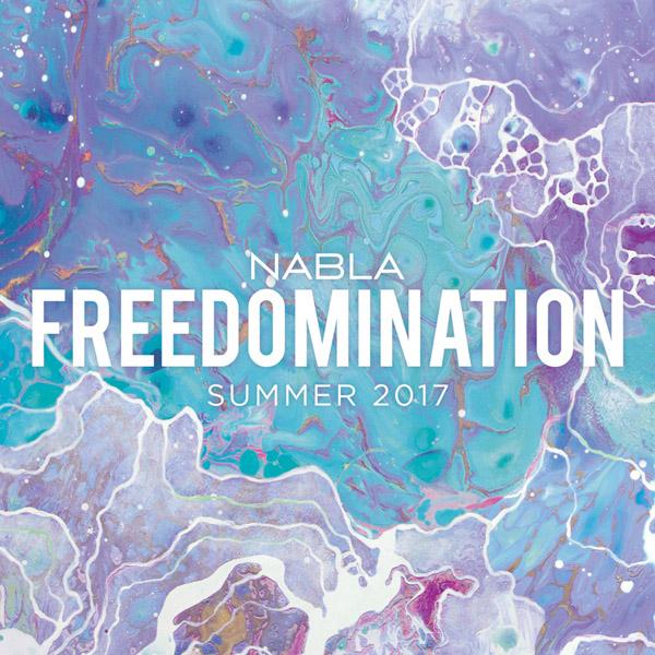 NABLA – Freedomination – E2017