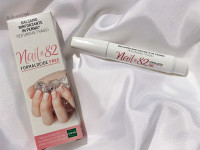 NAIL#82 – Balsamo rinforzante in penna per unghie fragili